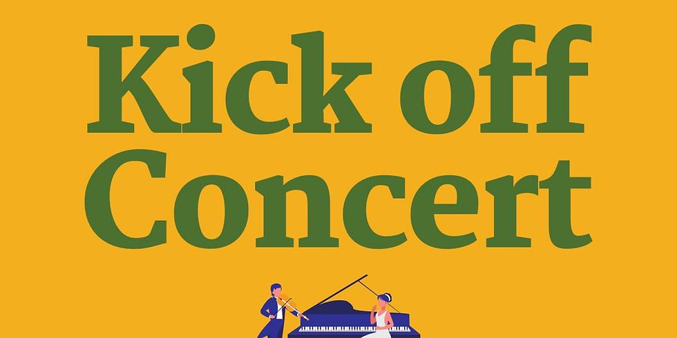 Kick Off Concert