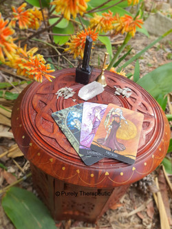 Metaphysical Wiccan Products
