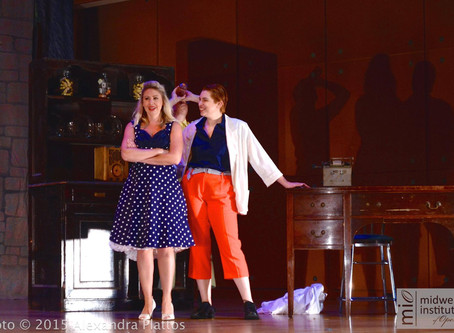 21st Century Opera - Sweets by Kate by Griffin Candey