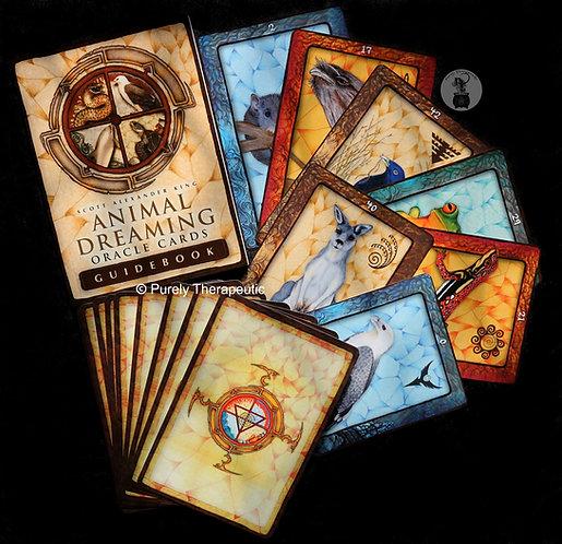 Animal_Dreaming_Oracle_Cards_Guidebook