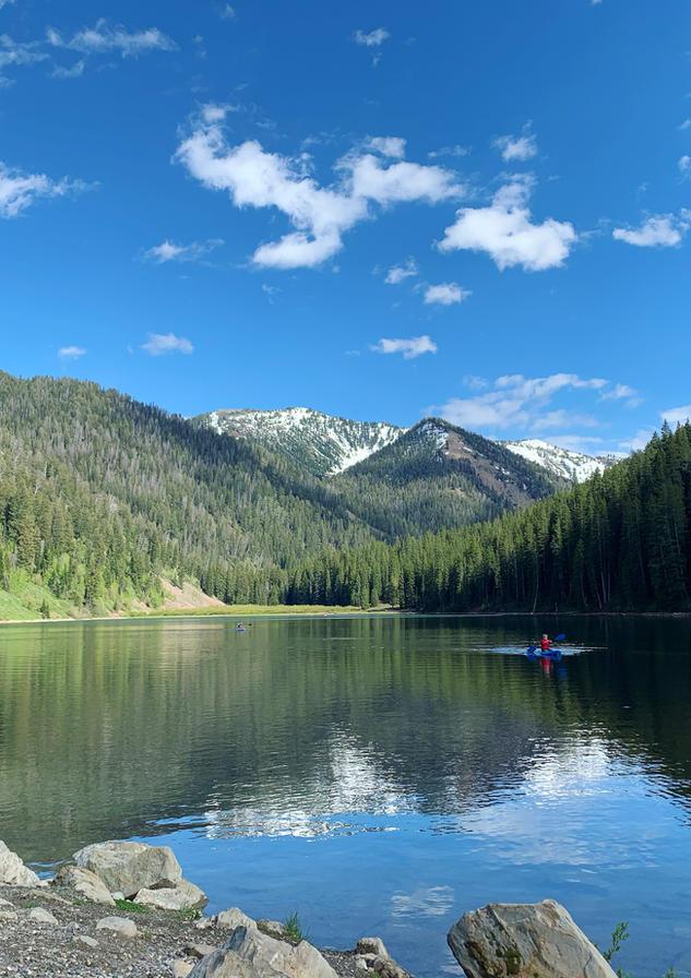cottonwood-lake