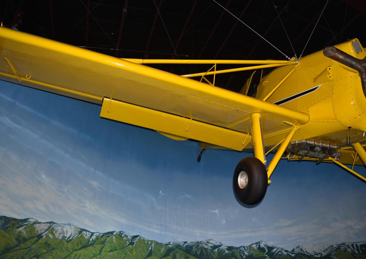 call-air-museum-afton-civic-center.JPG
