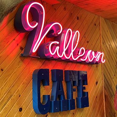 Valleon Cafe