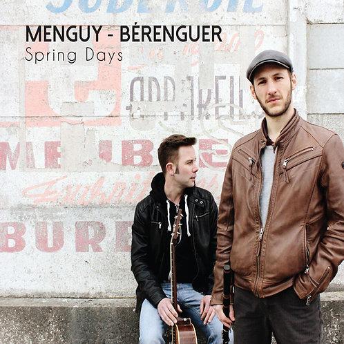 Spring Days - DUO MENGUY BÉRENGUER - KR06