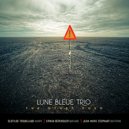 The Other Road - LUNE BLEUE TRIO - KR13