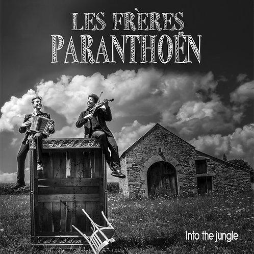 LES FRÈRES PARANTHOËN - KR09