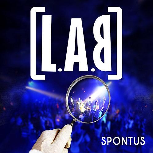 [L.A.B] - KR10