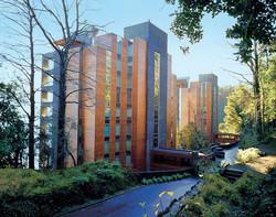 Edificio Margomalal
