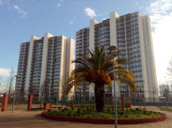 Edificio Tres Lagos