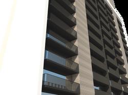 Edificio Los Cipreses