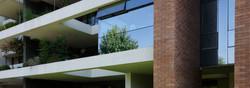 Edificio Marlit, Las Condes