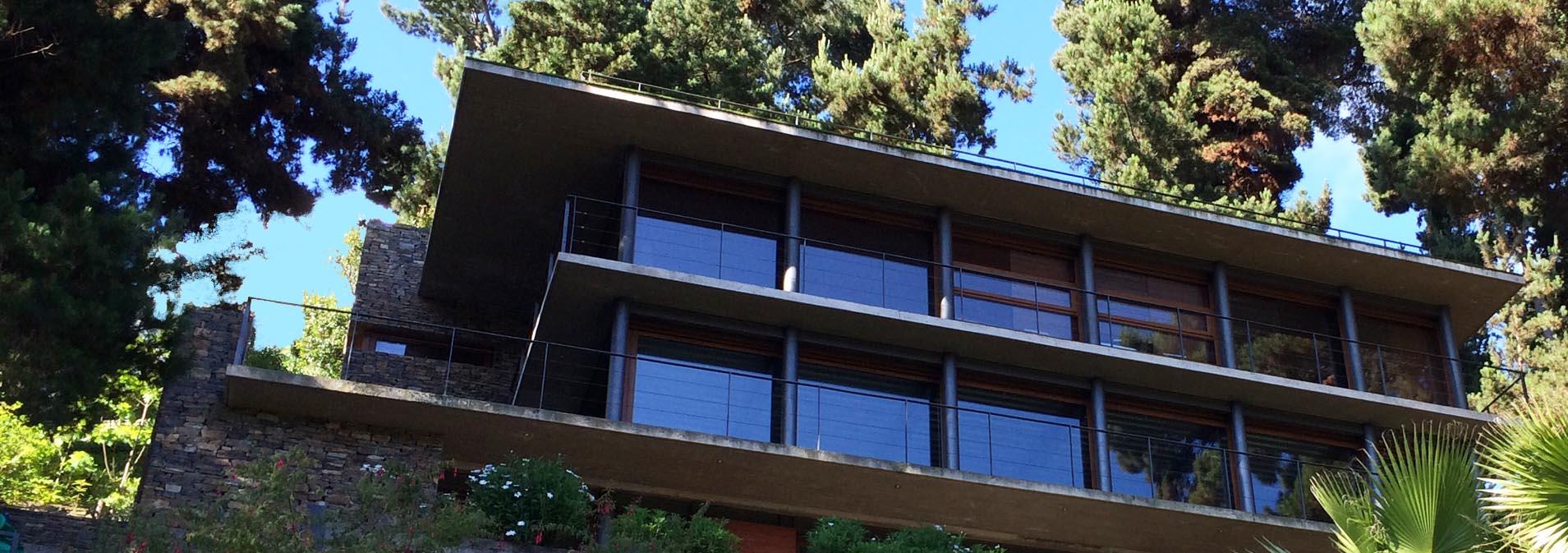Casa Zapallar, Valparaíso
