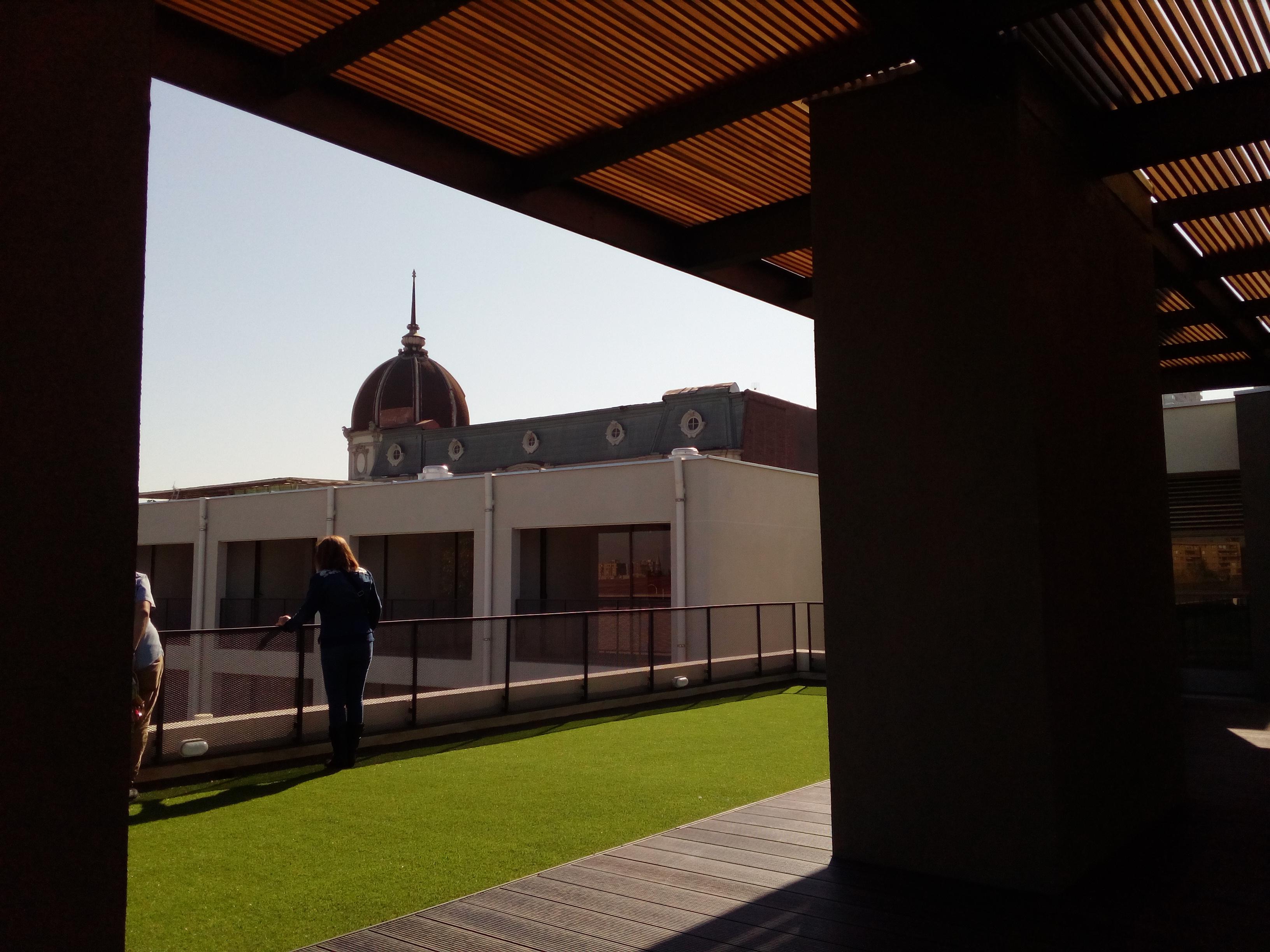 Edificio Cienfuegos, Santiago