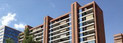 Edificio Balmoral, Las Condes