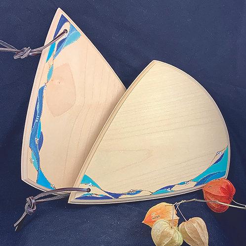 Seascape Cheeseboard