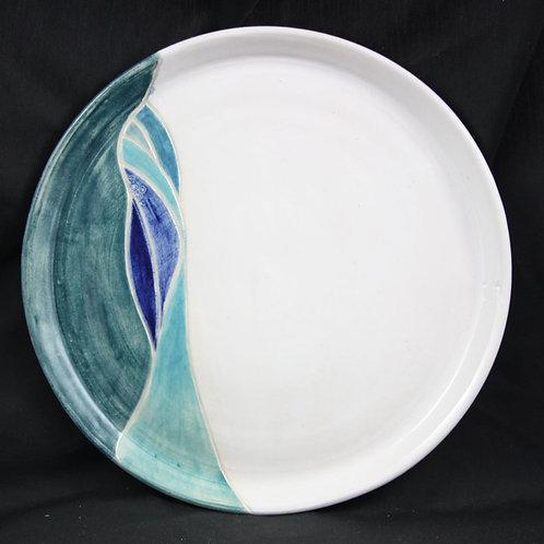 Seascape Plate