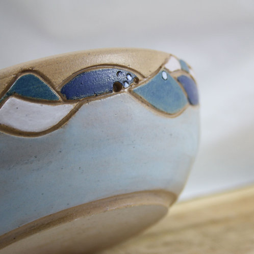 Sea to Shore Bowl