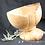 Thumbnail: Tilted Rippled Ash Salt Pot