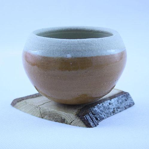 Round-Bottomed Pot