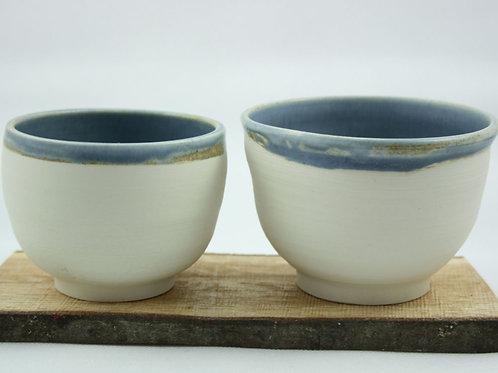 Pair of Tea Bowls