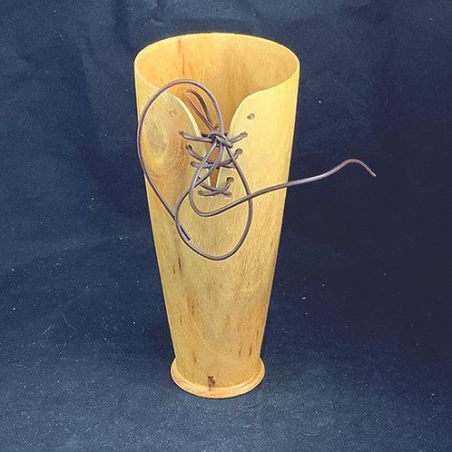 Shoestring Vase