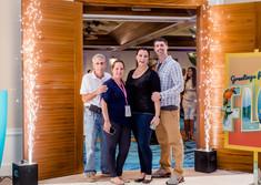 Margaritaville Grand Opening Event