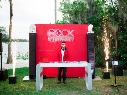 iRock Your Party