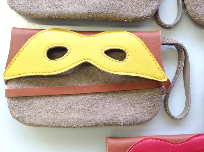 Ohmann Leather Bags