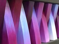Art, Emotion, Inspiring, Wall, Sculpture, Design, Colorful, Unique, Beauty