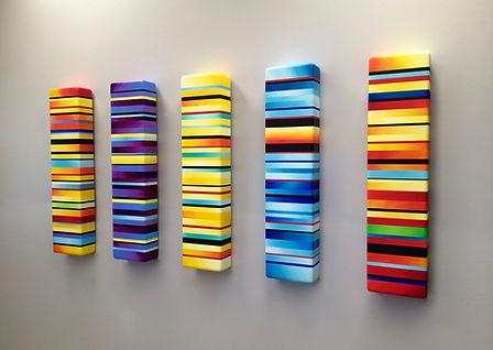 Greg Joubert Santa Fe New Mexico Artist Contemporary Portfolio