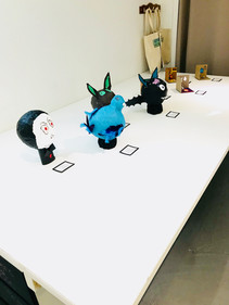 Expo Hiver-Printemps 2018