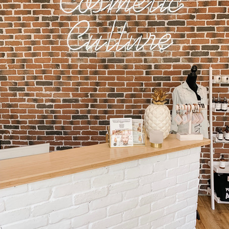 Cosmetic Culture Sport + Spa Experience