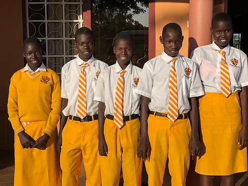 School Uniform Set