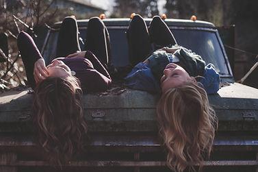 Nejlepší přátelé Chatování