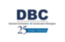 DBC logo 25 Years Strong.png