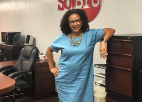 SoBro Welcomes a New President & CEO