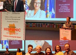 Celebrating NYS Civil Service Hispanic Heritage Month