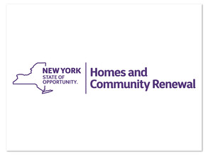 NY State of Opportunity Homes and Community Renewal