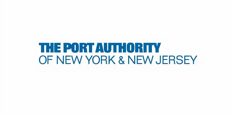 Doing Business with The port Authority of NY/NJ