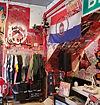 Apparel shop in thesouth bronx