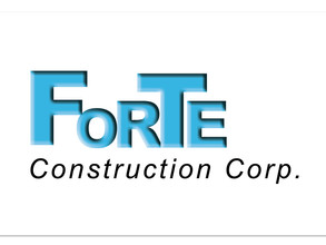 Forte Construction Corp