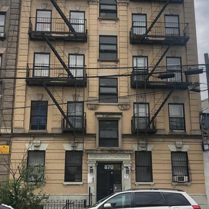 Longwood/Prospect Apartments