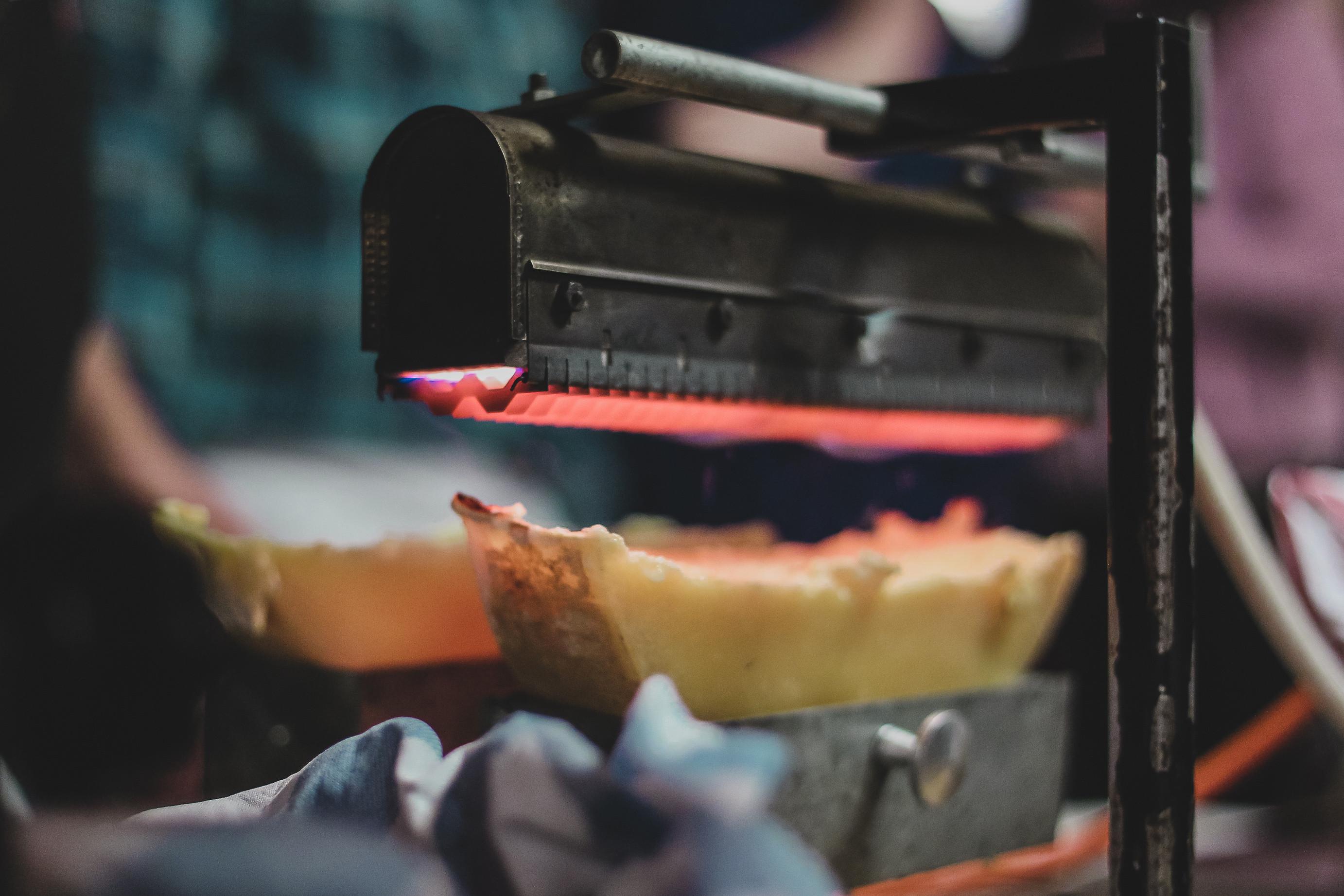Atelier Raclette
