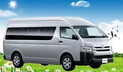 Maroudo Shuttle Bus