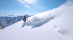 雪煙スキー