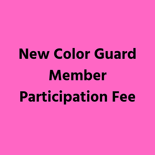 MB New Color Guard Opt B - Payment 2 - Aug 5