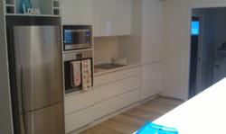 BT kitchens