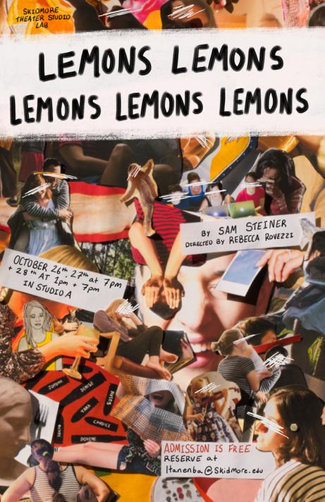 Lemons Lemons Lemons Lemons Lemons