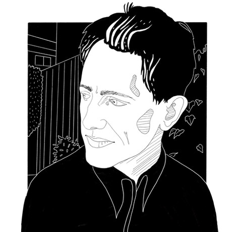 Portrait Bushwick Starr