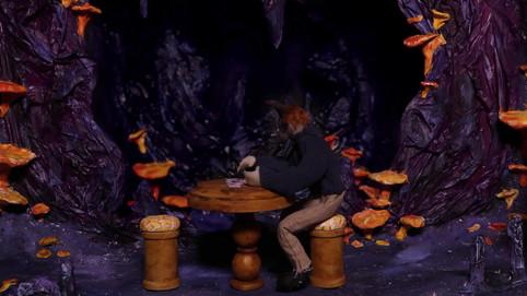 Cave Animation